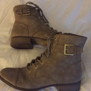 G by Guess  Women's boots